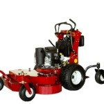 48-Bradley-Stand-On-Zero-Turn-Commercial-Mower-18HP-Kawasaki-Engine-0