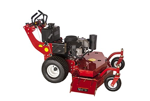48 Bradley Zero Turn Commercial Walk Behind Mower 18hp