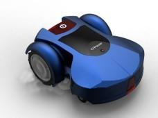 Auto-Robot-Lawn-Mower-0