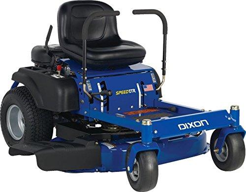 Dixon Speedztr 42 Deck Z Turn Mower 19hp Briggs
