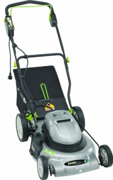 Earthwise-50220-20-Inch-12-Amp-Side-DischargeMulchingBagging-Electric-Lawn-Mower-0