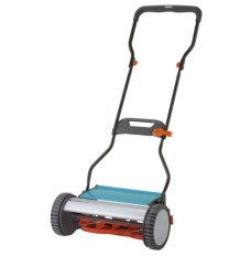 Gardena-4024-15-Inch-Silent-Push-Reel-Lawn-Mower-with-Folding-Ergonomic-Handle-0