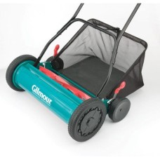 Gilmour-RM30-20-Inch-Adjustable-Hand-Reel-Mower-with-Grass-Catcher-0