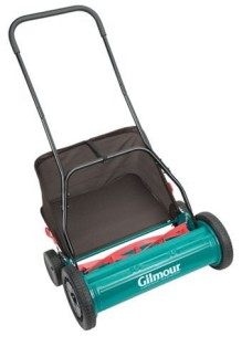 Gilmour-RM30-20-Inch-Reel-Mower-with-Grass-Catcher-0