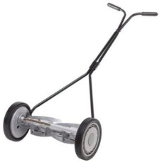 Great-States-415-16-Heat-treated-blades-16-Push-Reel-Lawn-Mower-w-Powder-Coated-Finished-Handle-0