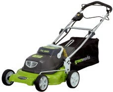 GreenWorks-25092-18-Inch-24-Volt-Cordless-Self-Propelled-2-in-1-Lawn-Mower-Discontinued-by-Manufactuer-0