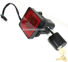 HITCH-COVER-BRAKE-LIGHT-58-HITCH-RECEIVER-LOCK-WITH-2-KEYS-0