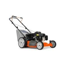 Husqvarna-7021P-21-Inch-160cc-Honda-GCV160-Gas-Powered-3-N-1-Push-Lawn-Mower-With-High-Rear-Wheels-CARB-Compliant-0