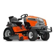 Husqvarna-GT52XLSI-Lawn-Tractor-24hp-Briggs-Stratton-52-Fabricated-Deck-0