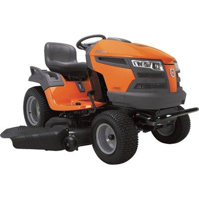 husqvarna lgt2654 26 hp hydro light garden tractor - Husqvarna Garden Tractor