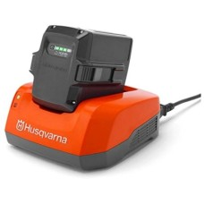 Husqvarna-Quick-Charge-Battery-Charger-QC330-9667306-03-0