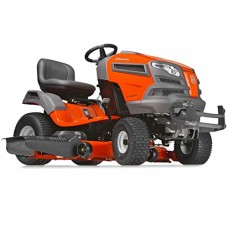 Husqvarna-YT42LS-22HP-Kohler-Lawn-Tractor-42-Stamped-Deck-0