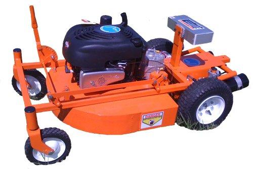 Hybrid Remote Control Mower B Cl 0