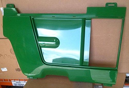 John Deere Side Panels : John deere lvu right side panel for