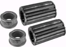 Lawn-Mower-Wheel-Bearing-Kit-Replaces-BOBCATRANSOM-38025N-0