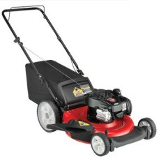 MTD-Gold-11A-B23T704-140cc-Gas-21-in-3-in-1-Lawn-Mower-0
