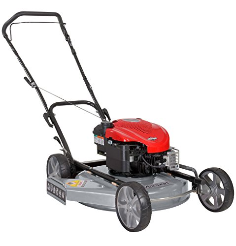 Masport 472839 Utility 530 Push Mower The Best
