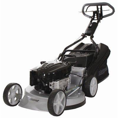 Masport Msv 800al Combo Spv Genius Self Propelled Mower