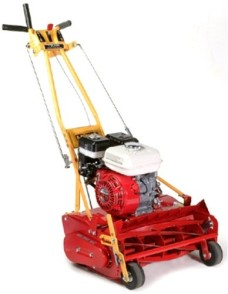 McLane-20-Inch-40-HP-Honda-Gas-Powered-Self-Propelled-7-Blade-Front-Throw-Reel-Mower-With-Grass-Catcher-Discontinued-by-Manufacturer-0