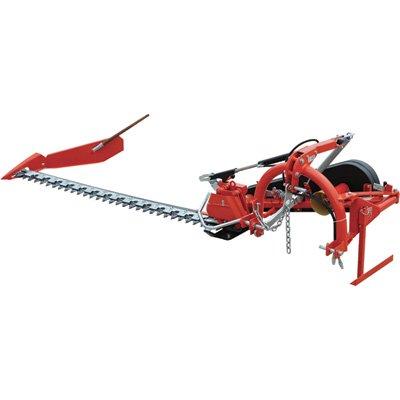 PGF-Double-Action-Sickle-Bar-Mower-6ft-Cutting-Width-Model-SKM600-0