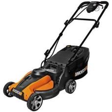 Positec-WORX-WG782-14-24-Volt-Cordless-Walk-behind-Lawn-Mower-0
