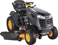 Poulan-Pro-960420173-PBGT2654-Kohler-V-Twin-26-HP-Pedal-Control-Hydro-Transmission-Cutting-Deck-Riding-Mower-54-Inch-0