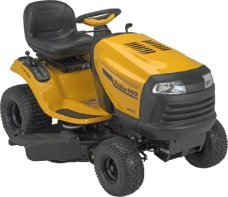 Poulan-Pro-PB2042YT-42-Inch-20-HP-Briggs-and-Stratton-V-Twin-Riding-Lawn-Tractor-With-6-Speed-Transmission-0