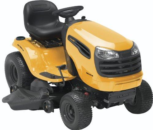 Poulan Pro Pb20va48 Fast Auto Transmission Lawn Tractor