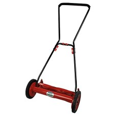 ProMow-Pro-Mow-18-in-Reel-Lawn-Mower-0