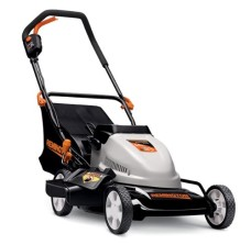Remington-RM212B-19-Inch-24-Volt-Cordless-Electric-Side-DischargeMulchingBagging-Lawn-Mower-With-Single-Level-Height-Adjust-Removable-Battery-0