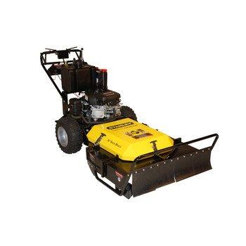 stanley   commercial brush mower powered   cc honda gxv engine   sale