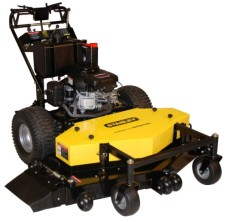 STANLEY-54-Inch-530-cc-Honda-GXV530-engine-commercial-Hydro-Walk-Behind-Finish-Cut-Lawn-Mower-w-floating-deck-Not-for-sale-in-California-0