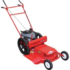 Sarlo-Self-Propelled-High-Wheel-Mower-190cc-Briggs-Stratton-Professional-Series-Engine-24in-Deck-Model-WX24SP-0