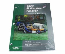 Service-Manual-Small-Tractor-Single-cylinder-0