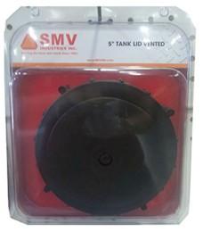 Smv-Industries-TLV-5-BLK-Vented-Tank-Lid-Quantity-1-0