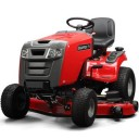 Snapper-2691021-646cc-22-HP-Gas-Powered-46-in-Pedal-Operated-Lawn-Tractor-0