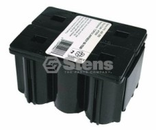 Stens-425-350-12-Volt-Walk-Behind-Lawn-Mower-Battery-Replaces-Toro-55-7520-0