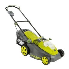 Sun-Joe-iON-40V-Cordless-iON16LM-16-Inch-Lawn-Mower-with-Brushless-Motor-0