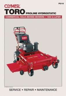 Toro-Proline-Hydrostatic-Commercial-Walk-Behind-Mowers-1990-Later-Lawn-Mower-0