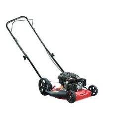 Warrior-Tools-WR65486-Gas-Powered-Push-Lawn-Mower-21-Inch-Red-0