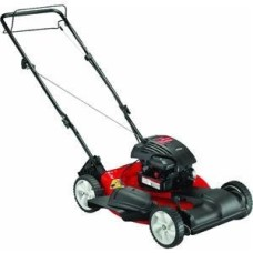 Yard-Machines-12A-A04A000-20-Inch-148cc-Briggs-Stratton-300-Series-MulchSide-Discharge-Gas-Powered-Self-Propelled-Lawn-Mower-0