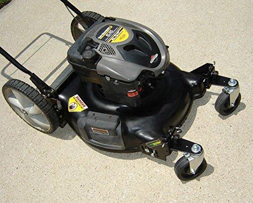 Self Propelled Mower Wheels Tyres2c